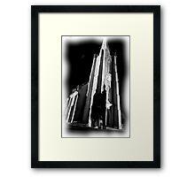 St Johns, Camden, NSW Framed Print