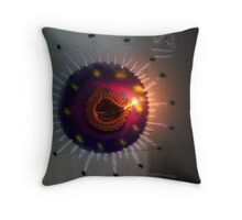 Faith...!!!! Throw Pillow