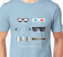 SPECSTACULAR Unisex T-Shirt