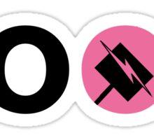 RWBY- Boop Sticker