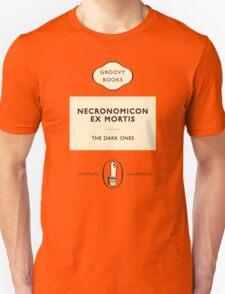 Klaatu... Barada... Penguin? T-Shirt