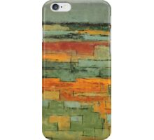 Fields II iPhone Case/Skin