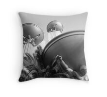 MGM Casino  Throw Pillow