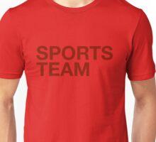 Texas #6 Unisex T-Shirt