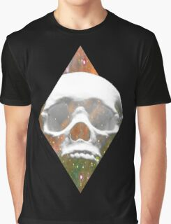 Space God  Graphic T-Shirt