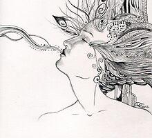 The Blessing Breath  by Damara Carpenter
