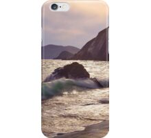 Coumeenoole Strand iPhone Case/Skin