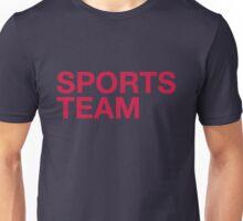 Texas #7 & DC #3 Unisex T-Shirt