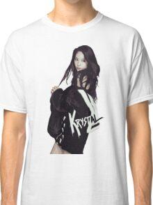 f(x) - Krystal Classic T-Shirt