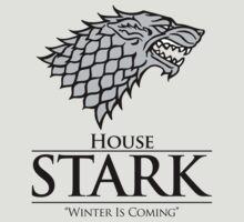 House Stark by afternoonTlight