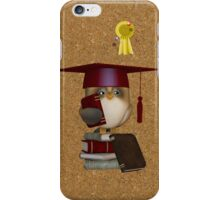 Graduation  .. iphone case iPhone Case/Skin