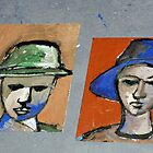 two hats by catullus