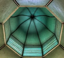 Under the Dome by Gary  Davey (Jordy)