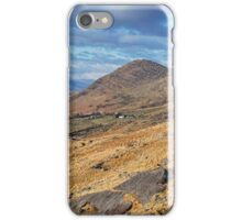 Caha Mountains iPhone Case/Skin