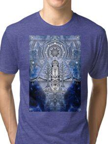 Keenan Branch + Brock Springstead collaboration. Tri-blend T-Shirt