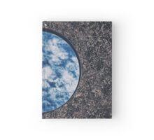 Heaven Above Hardcover Journal