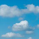 Blue Sky by Debbie-Stanger