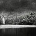 The White Castle by Gisele Bedard