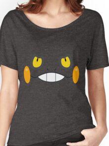 Pokemon - Croagunk / Gureggru Women's Relaxed Fit T-Shirt