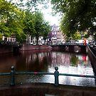 Amsterdam by projone