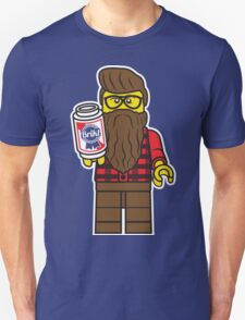 Hipster Mini Fig Unisex T-Shirt