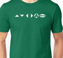 Mid 90's Cheat Code Unisex T-Shirt