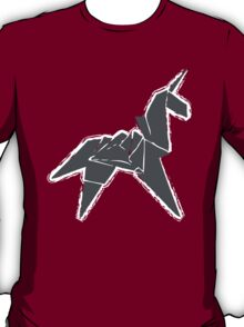 Blade Runner Unicorn T-Shirt