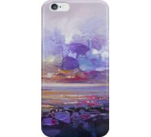 Submerged Study iPhone Case/Skin