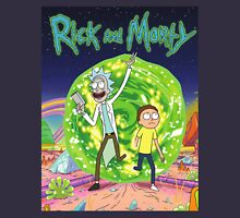 Rick and Morty Tv Series T-Shirt