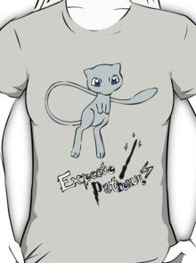 Mew Patronus ! T-Shirt