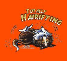Shetland Sheepdog :: Totally Hairifying by offleashart