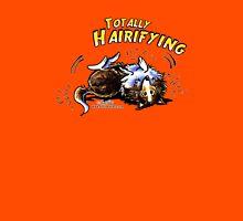 Shetland Sheepdog :: Totally Hairifying Unisex T-Shirt
