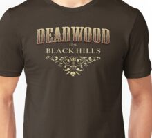 Deadwood Unisex T-Shirt