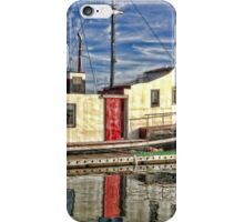 Newport Oregon  iPhone Case/Skin