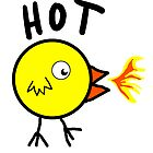 Hot Chick by Sue O'Brien