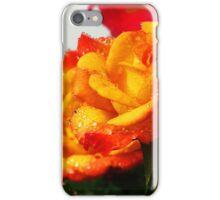 Tropicana Rose iPhone Case/Skin