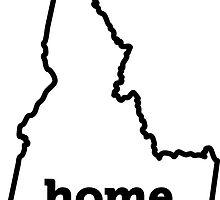 Idaho. Home. by USAswagg