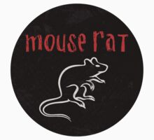 Mouse Rat by tshiart