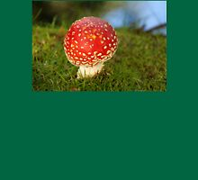 Queenstown fungus Unisex T-Shirt