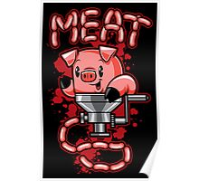 Nice to Meat You! Poster