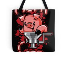 Nice to Meat You! Tote Bag