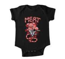 Nice to Meat You! One Piece - Short Sleeve