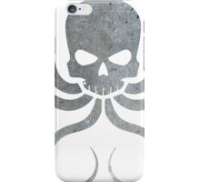 Hail Hydra! iPhone Case/Skin