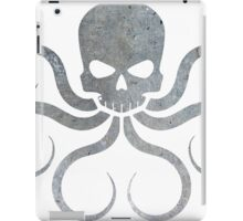 Hail Hydra! iPad Case/Skin