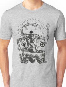 IN HOPES OF RAIN Unisex T-Shirt