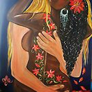&quot;Forever Yours&quot; Interracial Lovers Series  by Yesi Casanova