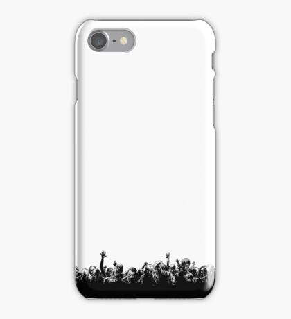 TWD iPhone Case/Skin