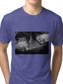 Childs Play Tri-blend T-Shirt