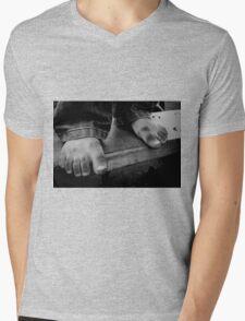 Childs Play Mens V-Neck T-Shirt