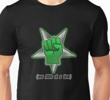 Halo beatdown medal  Unisex T-Shirt